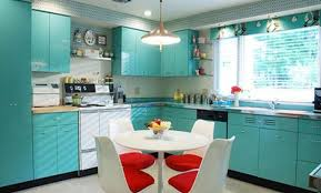 retro kitchen decorating ideas best retro kitchen decorating ideas images interior design ideas