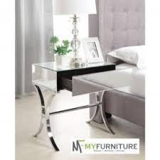 chrome bedroom furniture foter