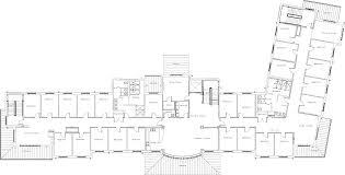 gallery tietgen dormitory lundgaard tranberg architects 9