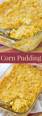 best 25 recipe for corn pudding ideas on baked corn