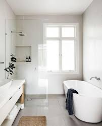 Design Bathroom Best 25 Modern White Bathroom Ideas On Pinterest Natural