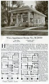 8 Unit Apartment Building Floor Plans 1015 Best Floor Plans Images On Pinterest Vintage Houses House