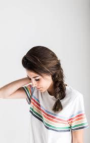 Hochsteckfrisurenen Ganz Einfach Zum Selber Machen by Zack Und Fertig Schnelle Frisuren Für Ungewaschene Haare