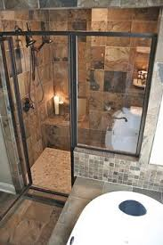 Tile Showers For Small Bathrooms No Matter The Size Remodeling A Small Bathroom Is A Big Project