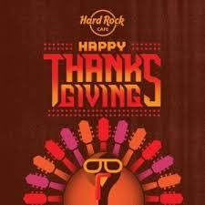 celebrate thanksgiving in myrtle plantation resort