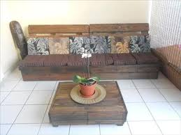Handmade Living Room Furniture Living Room Furniture Made From Pallets 13 Diy Sofas Made From