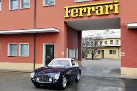ferrari building ferrari myautoworld com