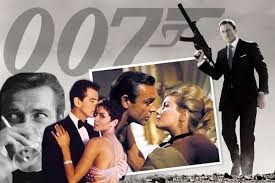 james bond film when is it out do you remember all of the james bond films and which year they