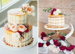 blog wedding trends drip cake wedding boutique wedding planner