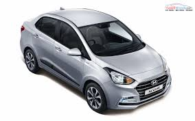 volkswagen ameo silver 2017 hyundai xcent facelift launched in india price engine specs
