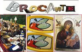 Brocante Vintage Paris 11 Brocante On Topsy One