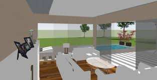 Home Design Using Sketchup Home Design And Decorating Ideas In 3d Online Services And