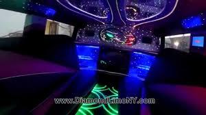 limousine hummer inside pink hummer limo diamond limo youtube