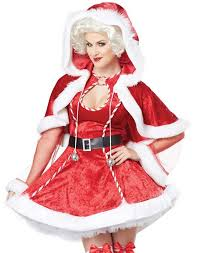 mrs claus costumes mrs claus women s christmas costume santa costume