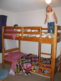 Plans To Build A Bunk Bed Ladder by 10 Tips For Selecting The Best Bunk Bed For Your Kids Bunk Bed
