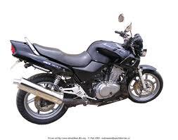 honda cb 500 streetbike rider picture website