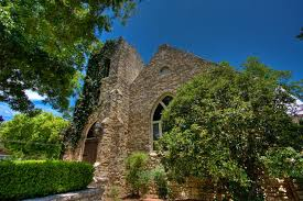 Texas Hill Country Wedding Venues Spinelli U0027s Hill Country Cathedral Comfort Texas Has Some What