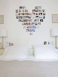 d馗orer les murs de sa chambre beautiful decorer les murs de sa chambre images matkin info