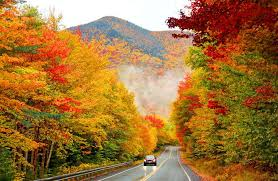 New Hampshire Scenery images Kancamagus highway best new england scenic drive jpg