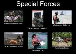 Special Forces Meme - special forces military humor