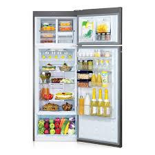 shop for godrej rt eon 311 p 3 4 double door refrigerator 311