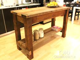rolling kitchen island full size of table for incredible do it