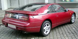 nissan 300zx 2000 nissan 300zx wikiwand