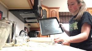 how to make traditional switzerland christmas cookies mailanderli