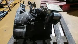 manual gearbox vw sharan 7m8 7m9 7m6 1 9 tdi 24293