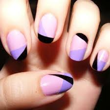 of the best graphic nail art ideas