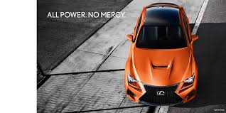 2016 lexus rc f quarter mile 2017 lexus rc f luxury sport coupe lexus com