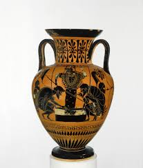 classroom activity greek vase learn educational resources