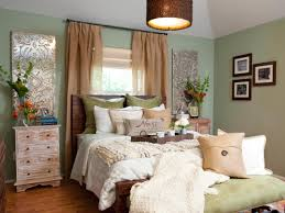 Small Bedroom Color Schemes Pictures Options  Ideas HGTV - Country bedroom paint colors