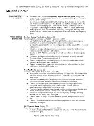 Example Of Sales Resumes Advertising Sales Manager Resume Sample Sales Advertising