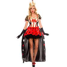 red queen halloween online get cheap red queen dress aliexpress com alibaba group