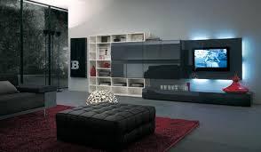 Modern TV Wall Units - Modern tv wall design