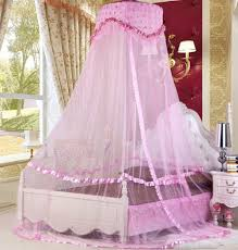 amazon com sinotop baby crib canopy netting luxury princess bed