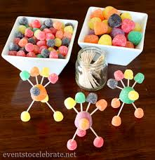 thanksgiving crafts for kids gumdrop turkeys events to celebrate