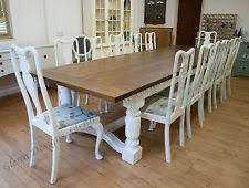 12 Seater Dining Tables 12 Seater Dining Table Ebay