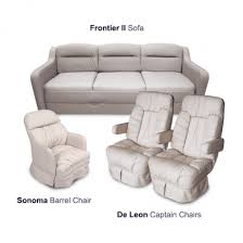Rv Recliner Chairs Frontier Rv Furniture Package Rv Seating Shop4seats Com