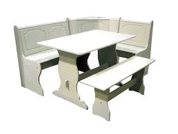 Nook Dining Set by Dining Corner Dining Nook Set Bench Breakfast Kitchen Table