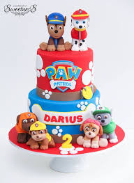 best 25 paw patrol cake ideas on pinterest paw patrol birthday