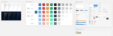 creating a first product design system in sketch u2013 uxdesign cc