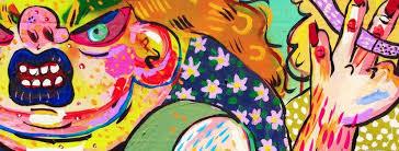 charline chambre charline bataille chez citizen vintage artiste du mois d aout
