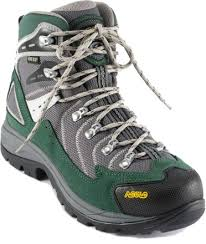 womens boots hiking asolo fission gv hiking boots s rei com