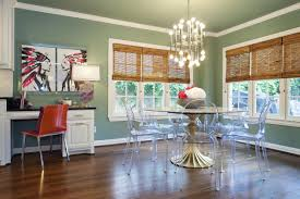 designer dining rooms serving up style rethinking the holiday dining room the