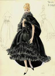 50 best dior sketches images on pinterest fashion sketches