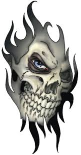 skull tattoo design tattoo design for men and skull tattoos on