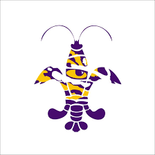 lsu alumni sticker 62 best monograms stuff images on vinyl decals