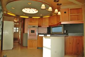 Camper Interiors 10 Vintage Trailers Up For Sale Just In Time For A Summer Road Trip